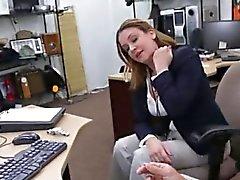 Adolescente baño público el sexo y el acebo mamada Michaels Foxy autobús