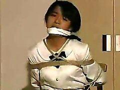Escape schoolgirl