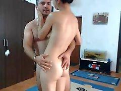 Ceci i Miro ot Blagoevgrad bulgarian sex5