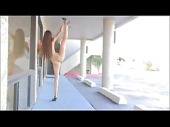 Claire Evans - Ballerina