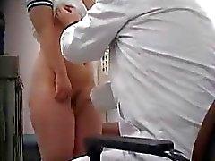 Schoolgirl misused by Doctor