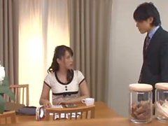 Japanische Frau Affäre