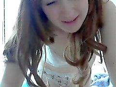 Bañera británicos Cam mujerzuela juega Por Ti