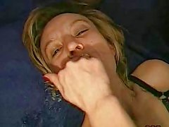 MILFS Gangbang and Facials Fun