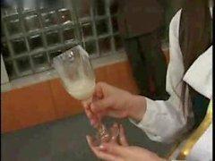 le vin de bukkake