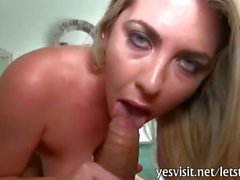 Big titted amateur gf Vanessa X tries out anal fucking at home