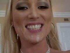 Hot MILFs porn behind the scene