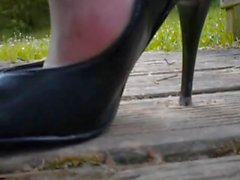 outdoor rht nylons