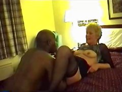 white granny fucked by bbc
