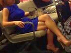Legs airport