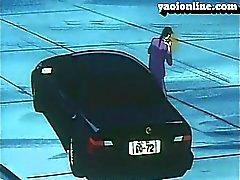 Hentai guy fucking hot his boyfriend