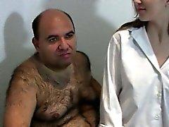 Niedlichen Pussy brutalsten analen