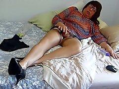 De Bobbie córneo de nylon Sábado # un