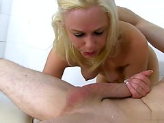 Busty pornstar anal sex