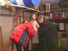 Russian Mature - Rima 1