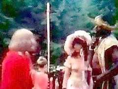 1970 di Alice in Wonderland Stag Musical