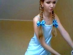 Cute Little Russian Alice 5-camwhorelive .com