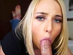 Real Amateurs Cumshot Compilation part 4
