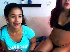 Webcam üzerine Amatör Genç