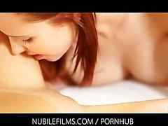 Nubile Films - Romantic Night In