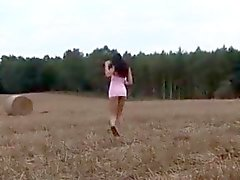yulia public masturbation and piss