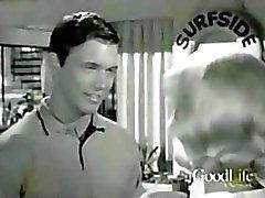 Чад Эверетт без рубашки на марочное телевизионного шоу