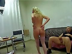 hard group fuck with german bitch