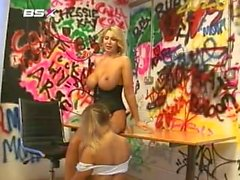 Beth, Leigh Darby on BabeStation - 07-05-2014 (1)