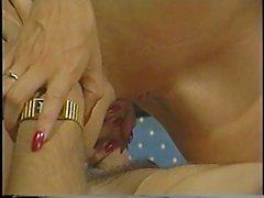 Tonisha Mills - Classic Busty Babe