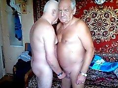 2 morfar wanking