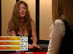 Texas Hold'Em Strip Poker