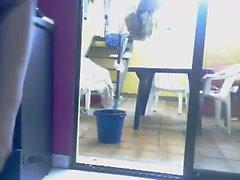 Water-Sport On Webcam