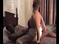 Hot Interracial