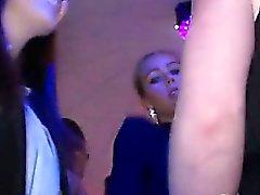 Cfnm party teens go wild