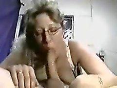 mogna sperma i munnen