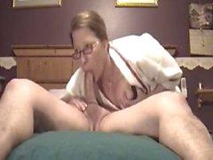 Deep Throat Wife !