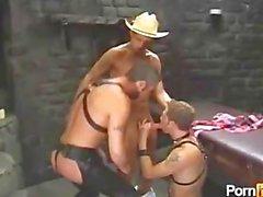 Ranch Hand Muscle - Scene 3