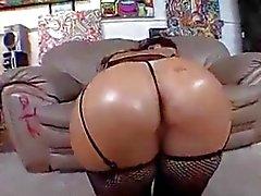 Big Booty Persian
