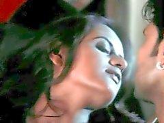 indian b grade boob show
