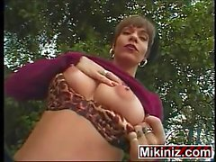 Annakas Deep Oral Lady