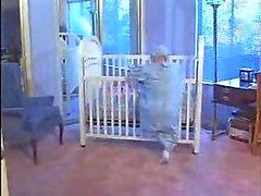 Crib Midget Anals Pierced Teen