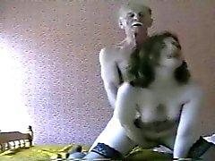 Debbie ve yaşlı adam