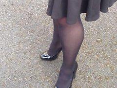 Milf Legs