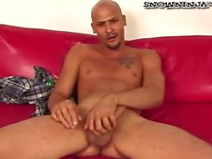 Ricky Martinez Webcam Chat & Huge Uncut Cock Cum Show