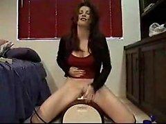 Best screwing orgasm ever Jackie from 1fuckdatecom
