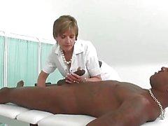 Lady Sonia - Infirmière Massage