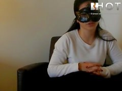 interview - entrevista - talk - diana cu de melancia anal casting hotel