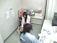 Caught Shoplifting 9