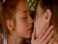 Russian teenies cumming and masturbating