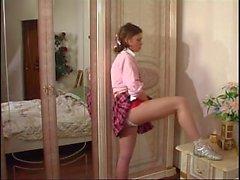 ryskt flicka Tree Alana 2